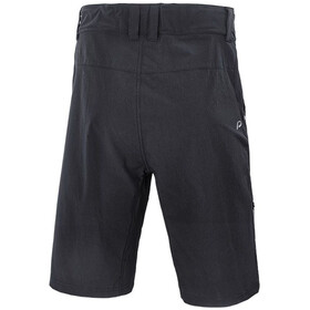 Protective Classico Baggy Shorts Herr black